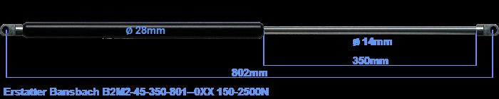 B2M2-45-350-801--0XX