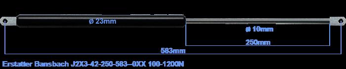 J2X3-42-250-583--0XX