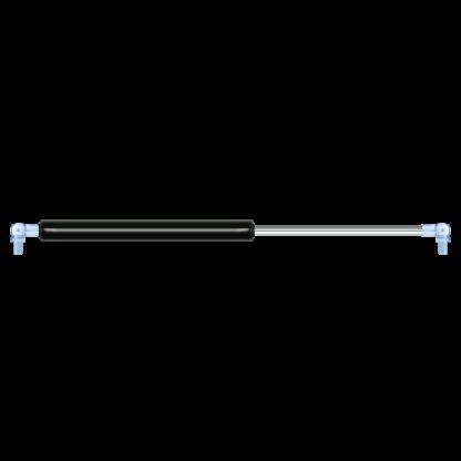 Erstatning for Airax Rayflex 6858824101002 100N